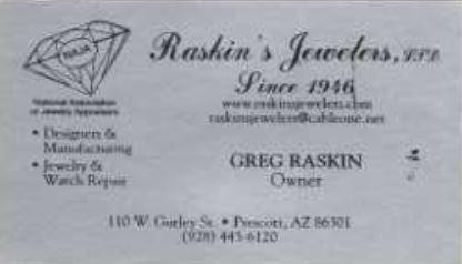 raskins