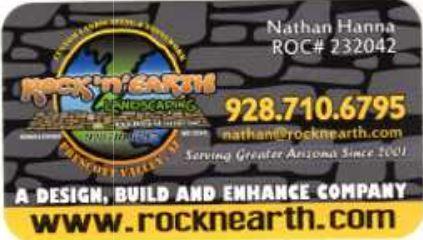 rockearth